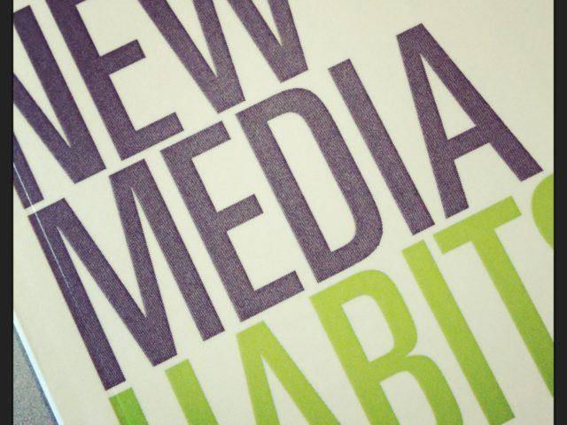 New Media Habits