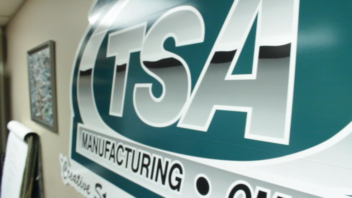 Frost Media Group TSA Manufacturing Testimonial Video Shoot Omaha Brand Campaign Viral Marketing Ad Subliminal Marketing Segmentation