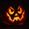 Halloween Pumpkin Video Shoot