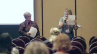 Frost Media Group PTI Autism Conference Shoot Omaha Viral Marketing Ad Subliminal Marketing Segmentation