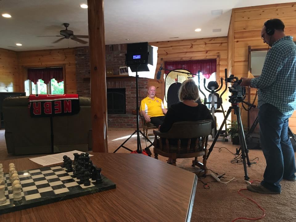 Omaha video production company