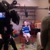 Omaha Video Marketing Ad Child Behind the Scenes Viral Video