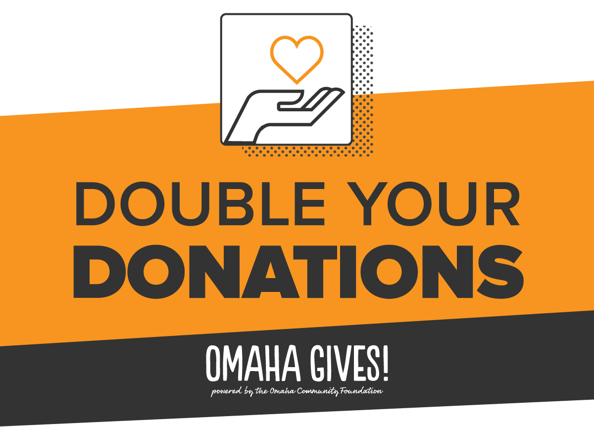 Omaha Gives! 2017 Promotion