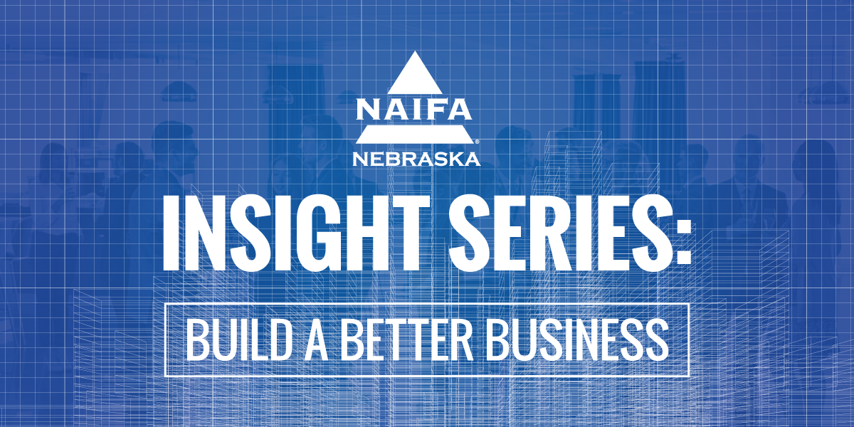 Frost Media Group Omaha NAIFA Insight Series Campaign Staff Brand Marketing Viral Video Nebraska Subliminal Stimuli Ad Marketing Segmentation Better Business