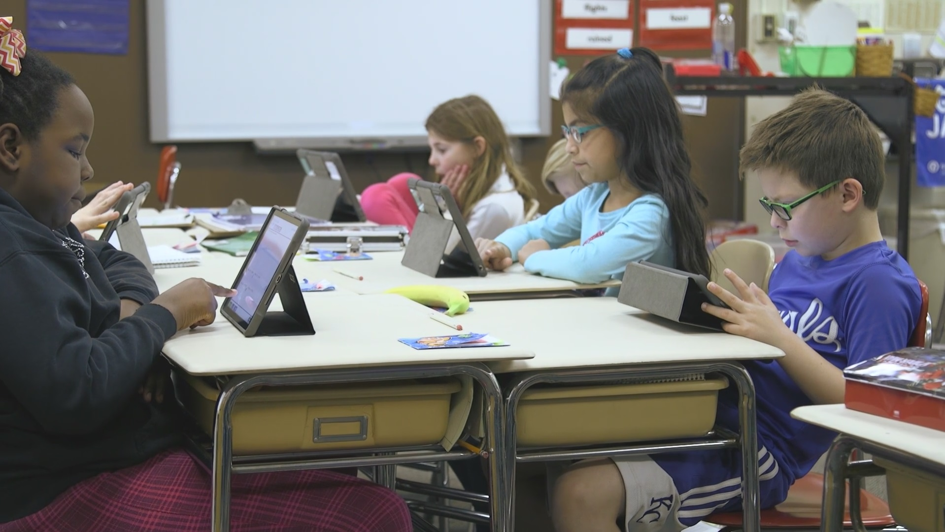 About Us Video | Millard Public Schools Foundation