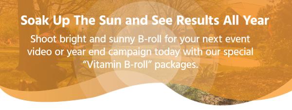 Vitamin B-roll