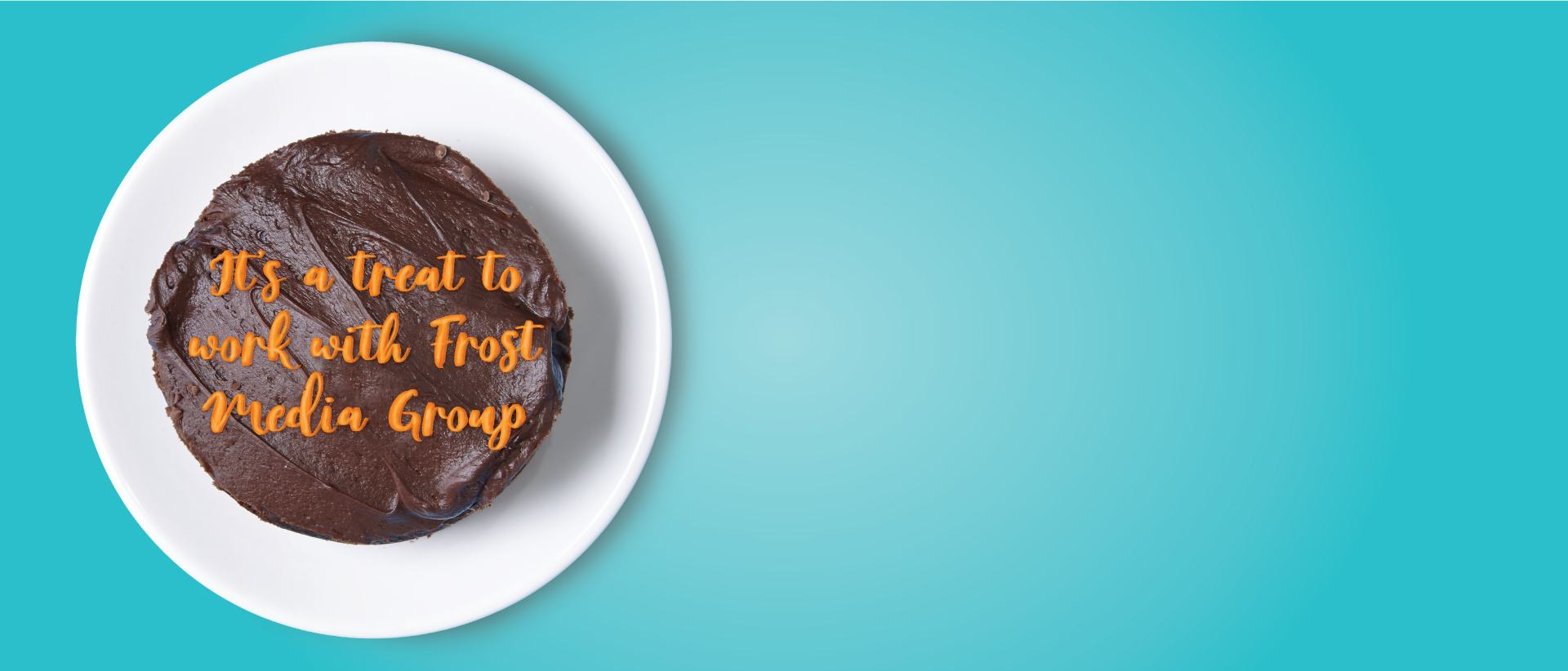 Have you picked your frosting yet?