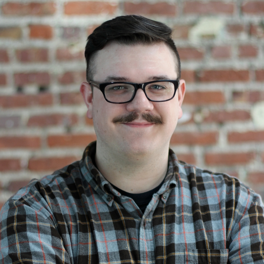 Aaron Mefferd, editor & Kansas City chief video officer (Frost Media Group)