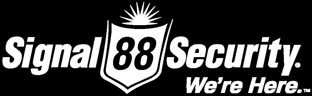 Logo Signal 88 Security